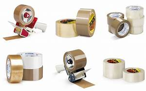 How To Use Packaging Tape