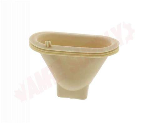 wgf ge dishwasher sump inlet amre supply