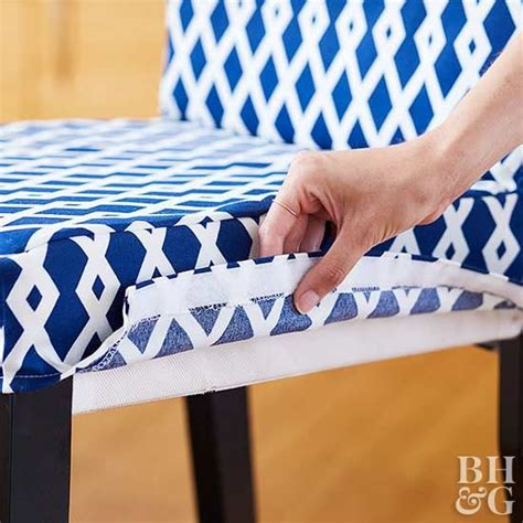 blue buffalo check bar stools ikea slipcovers kitchen ideas d 233 corations 7935