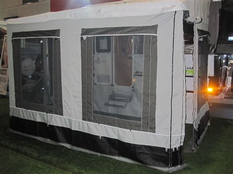 Jayco Brand New Canvas Bag Awning And Walls 11 Ft For