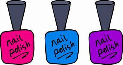 Clipart Polish Clip Slush Nail