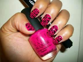 nailart design pink nail designs acrylic nail designs