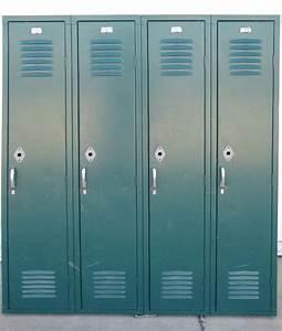 School Lockers Will Yan Chan Be Able To Hide Things In Her Locker