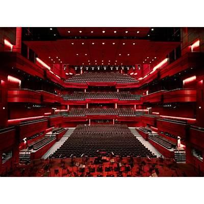 Harpa Reykjavik Concert Hall by Henning Larsen Architects