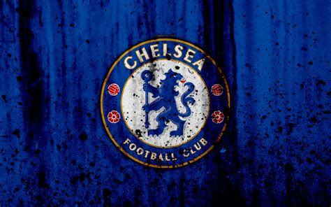Chelsea Fc Wallpaper 4K : Download wallpapers Chelsea FC ...