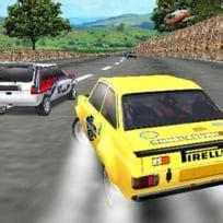 Pro rally 2009 est un jeu de rapidité. JEUX DE RALLY - Joue à des Jeux de Rally Gratuits sur JeuxJeuxJeux
