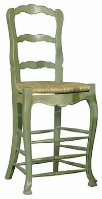 french country bar stools Furniture Classics Antique Green French Country Bar Stool ...
