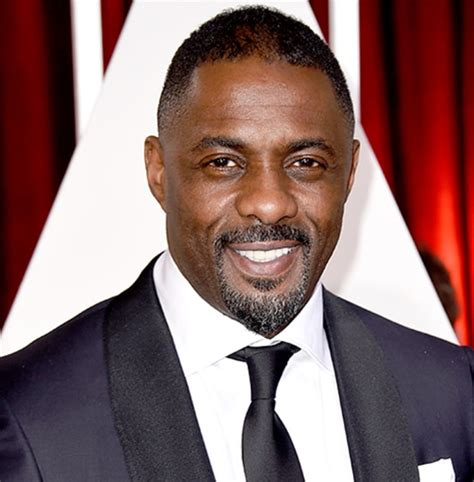 Idris Elba Showed Why He Remains One of Britain's Best ...