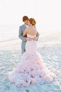 pink wedding dress trends 2016 fashion fuz With pink gowns dress for weddings