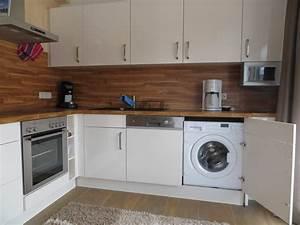 Waschmaschine In Der Küche : ausstattung kreischberg chalets 12 ~ Markanthonyermac.com Haus und Dekorationen