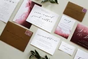 calligraphy wedding invitations calligraphy wedding invitations in augusta two