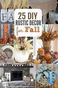 Diy, Fall, Decorating, Ideas