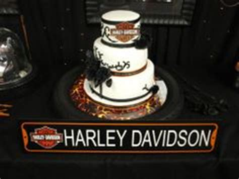1000+ Images About Harley Davidson Wedding/anniversary