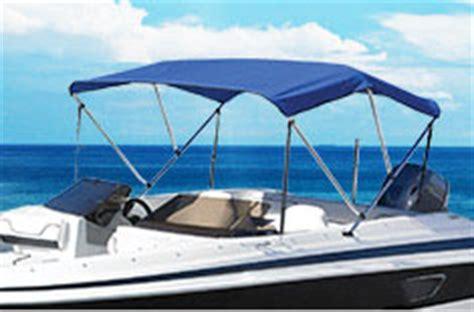 Boat Bimini Top Installation by Sunbrella Boat Bimini Tops National Bimini Tops