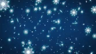 Animated Falling Snow Christmas