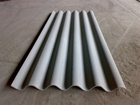 asbestos  fiber cement corrugate roofing sheetid