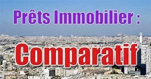 Assurance Prêt Immobilier Comparatif : comparatif pret immobilier zebank ~ Medecine-chirurgie-esthetiques.com Avis de Voitures