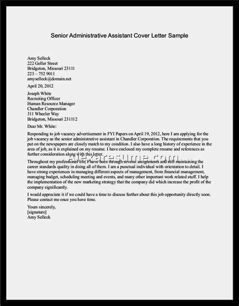 cover letter for emailing resume 28 images what to say