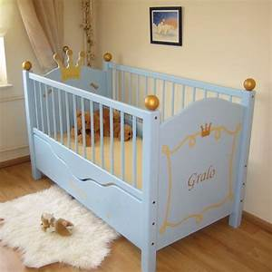 Babybett Am Bett : babybett hellblau im shop von oli niki ~ Frokenaadalensverden.com Haus und Dekorationen