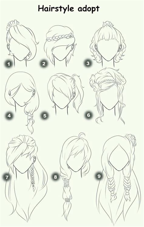Cool Anime Hairstyles by Best 25 Cool Things To Draw Ideas On Cool
