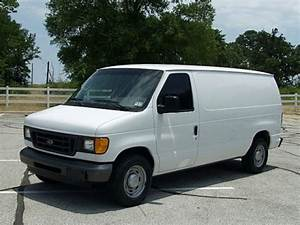 2004 Ford Econoline Cargo
