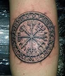 vegvisir tattoo  tattoo seo