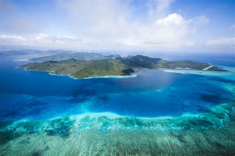Laucala Island Resort, Fiji - Deluxe-EscapesDeluxe-Escapes