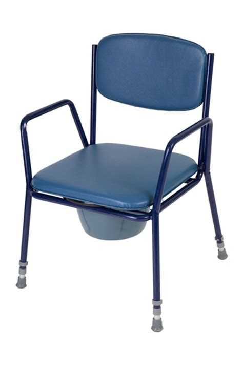 bedside commode  chair  toileting   comfortable