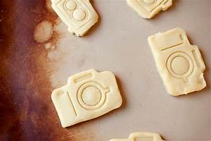 camera cookie cutters and our favorite cookie recipes - Clickin Moms blog: Helping you take ...