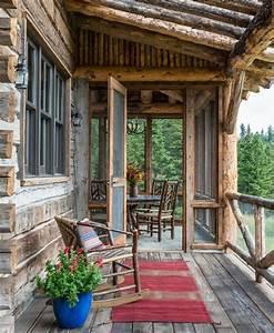 Modern, Cozy, Mountain, Home, Design, Ideas, 1