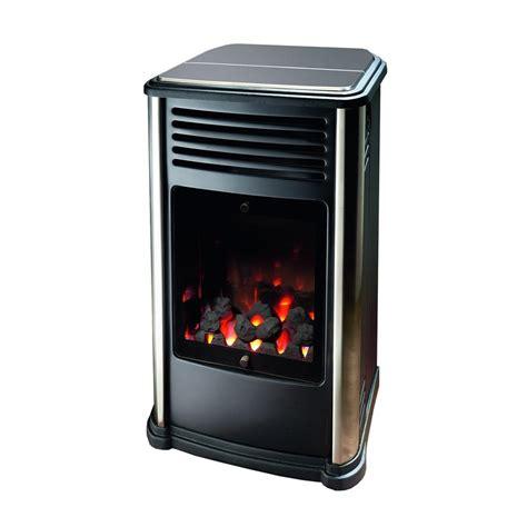 manhattan real flame heater
