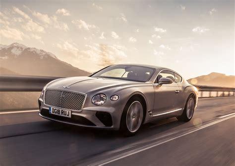Gambar Mobil Bentley Continental by Bentley Continental Gt W12 Beinahe Perfekte Vorstellung