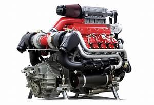 6 6l Duramax Diesel Engine