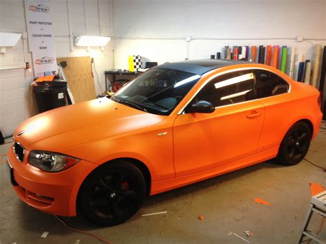 Matte Orange Cars Www Pixshark Com Images Galleries