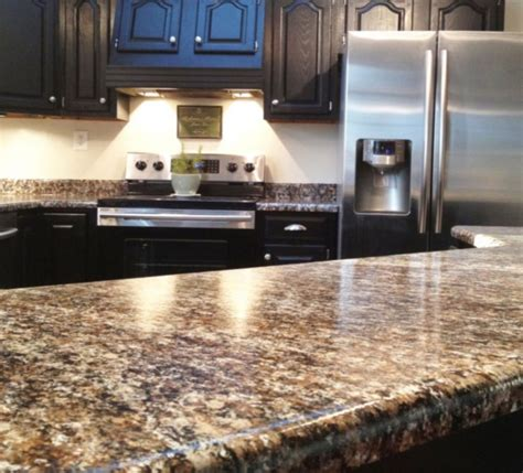 How To Cover A Tile Countertop by Countertop Covers From Tile To Skim Concrete