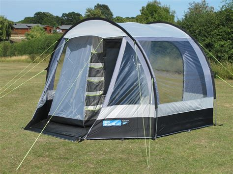 Kampa Travel Pod Mini Drive Away Motorhome Awning