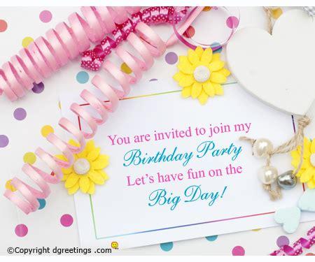 invitation messages invitation wording ideas invitation