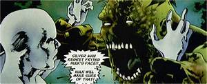 COMICS: First Look At AGE OF ULTRON VS. MARVEL ZOMBIES