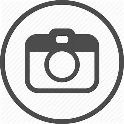 Icon Snapshot Camera Photocamera Photographer Digital Editor
