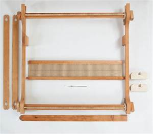 Beka Original Rigid Heddle Loom, SG-Series - Beka
