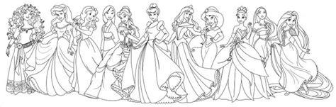 merida ariel snow white mulan belle cinderella aurora jasmine tiana pocahonta