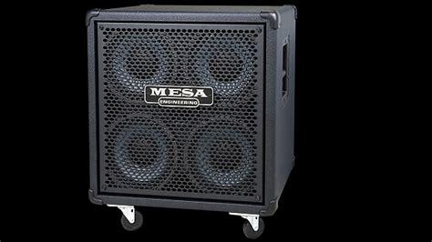 mesa boogie bass cabinet mesa boogie standard powerhouse 4x10 bass cabinet 285