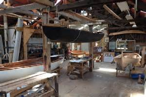 Boat Building Tasmania by Wooden Boat Building Gets A New Lease Of In Tasmania