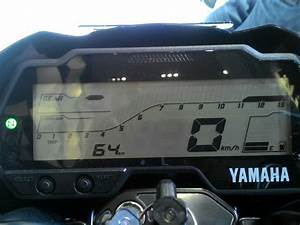 Wiring Diagram Speedometer New Vixion Advance