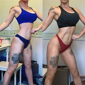 Clenbuterol And Anavar Cycle For A Woman Bodybuilding