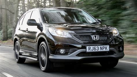 Honda Crv Wallpapers by 2014 Honda Cr V Black Wallpapers And Hd Images Car Pixel