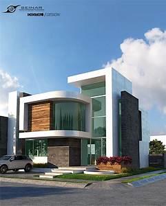 Casas, Modernas, En, Mexico, Dise, U00f1os