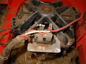 Nick Viera  Electric Lawn Mower Wiring Information