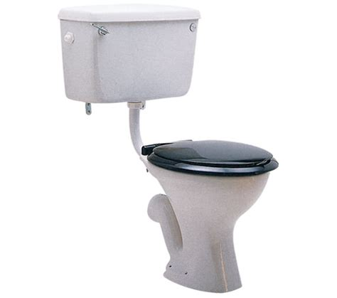 twyford classic  level wc pan  horizontal outlet
