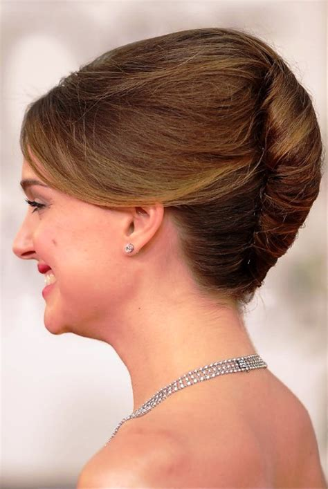 popular bun hairstyles  images styles  life